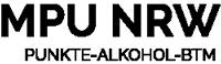 MPU NRW Logo